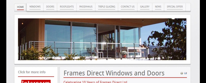 Frames Direct | Brightbox Marketing